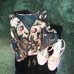 Tops - Summer blouse